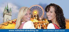 volksfest-straubing.de 7th - 17th Aug