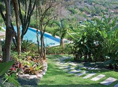 piscina-paisagismo-gilberto-elkis (Foto: Renato Elkis/Divulgação)