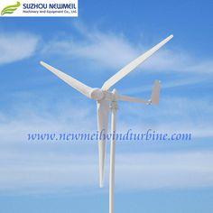 Horizontal wind turbine Marine Wind Turbine /Homemade wind turbine X5000 Lift Design, Key Design, Homemade Wind Turbine, Suzhou, High Energy, Architecture, Products, Arquitetura