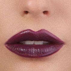 Veganer Lippenstift Wishful Thinking, Lip Liner, Lipstick, Smooth Lips, Nail Polishes, Vegans, Lipsticks, Lip Pencil