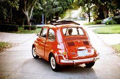 Fiat 500L (18PS)