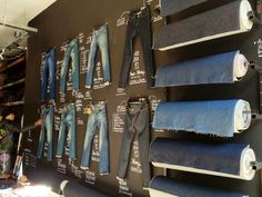 Good Genes #Amsterdam #jeans #denim