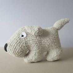 Dog Cushion at Makerist