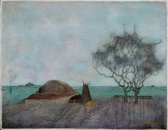 Intercepted by Gravitation | Jan Mankes (1889-1920) All Works