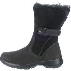 Legero, Legero Trekking Stiefel, schwarz   mirapodo