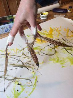Environmentally friendly DIY is worth learning Page 13 of 55 Sciliy - Diy Gifts Diy Bottle, Process Art, Art Abstrait, Preschool Art, Diy Candles, Candle Wax, Mark Making, Art Classroom, Art Plastique