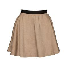 Alice + Olivia Blaise Trapeze Hem Skirt ($79) ❤ liked on Polyvore featuring skirts, mini skirts, bottoms, faldas, saia, earth, mini skirt, alice + olivia, short long skirts and summer skirts
