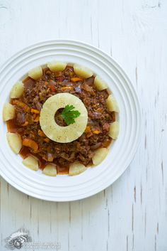 Spicy Pineapple Chili.  Repin if you like Chili #paleo #recipes @Kerrie Herman this looks like a chili you would like for the harvest party