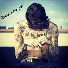 """*TATTOOS* (09/30) #emos_scenes_666 #emogirls #emogirl #emoboys #emoboys #emoteen #emokid #emos #emo #scenegirls #scenegirl #sceneboys #sceneboy #sceneteen #scenekid #scenes #scene #perfect #perfection #cute #kawaii #handsome #tattoo #AlternativeStyle"" Photo taken by @emos_scenes_666 on Instagram, pinned via the InstaPin iOS App! http://www.instapinapp.com (04/19/2015)"