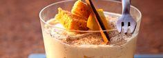 Recette Tiramisu met sinaasappel en kaneel  http://www.ilgustoitaliano.nl/recept/tiramisu-met-sinaasappel-en-kaneel