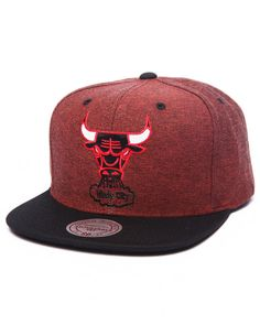 newest e0323 b7876 Mitchell   Ness - Chicago Bulls Denim Harry 2 tone Snapback Hat Caps Game,  Chicago