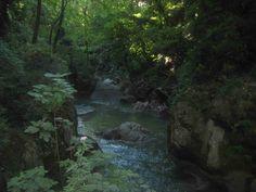 Cascate delle Marmore - Terni - Italia
