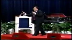 The Blood of the Cross - Sermon by Pastor John Hagee, via YouTube.