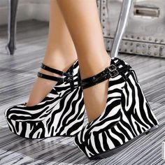 I'm really not sure how I feel about these. o.O They certainly caught my eye, though. ;)