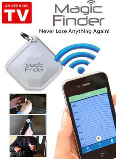 Mini Bluetooth Key Finder