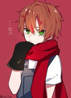 Angel of Slaughter 殺戮の天使 (Massacre Angel) (Satsuriku no Tenshi) 君が笑うまで #Anime #Manga #Game Fanart Eddie