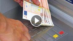 Ako vybrať každý deň z automatu 00 eur bez karty pomocou tohto jednoduchého triku. Funguje to v 90% bankomatov.