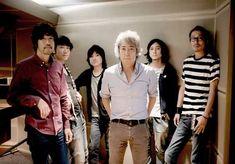 佐野元春 & ザ・コヨーテバンド 2014年秋冬ツアー