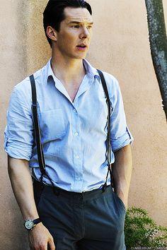 Benedict Cumberbatch appreciation blog