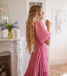 """BFB HAIR on Instagram: """"Our 24 inch Classic sets will make you feel like a real life Rapunzel. 🌸✨💕#bfbhair"""" Real Life Rapunzel, Blonde Hair Inspiration, Beautiful Lengths, Remy Hair, Ponytail, Hair Extensions, Curls, Braids, Classic"""