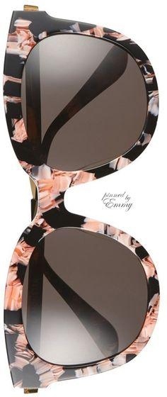 GENTLE MONSTER Cuba 55mm Sunglasses #pink