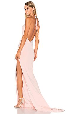 Shop for Gemeli Power Remy K Dress in Blush Pink at REVOLVE. Free 2-3 day shipping and returns, 30 day price match guarantee.