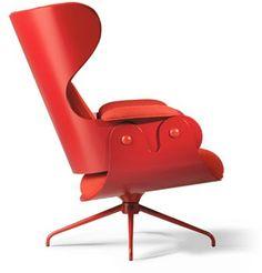 BD Barcelona Design Showtime lounger fauteuil