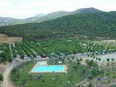 Camping-Valencia-Mariola