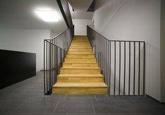 Büro/Wohnhaus Rudigierstrasse2