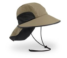 eed29a88b48 Sport Hat Sand Large Adventure Hat