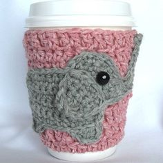 @Linda Bruinenberg Bruinenberg Pipkins check this cutie out! coffee cozy on etsy