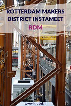 RDM Rotterdam is onderdeel van het Rotterdam Makers District. Ik nam hier deel aan de Rotterdam Makers District Instameet. RDM bestaat uit het Innovation Dock en de Onderzeebootloods. Beide delen hebben nog authentieke en fotogenieke onderdelen. Meer over de RDM in Rotterdam lees je hier. Lees je mee? #RDM #rotterdammakersdistrict #instameet #innovationdock #rotterdam #onderzeebootloods #jtravelblog #jtravel