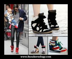 Wedge High Top Sneakers 20 - http://sneakersology.com/wedge-high-top-sneakers-20/