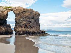 Gratis-Tipps für den Urlaub in #Galicien. So schont man die #Reisekasse und hat trotzdem jede Menge #Spaß.