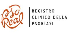 PsoReal. Calligraphic logo for medical skin research, 2015.