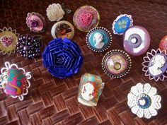 Dollar Store Crafts » Blog Archive » Three Awesome Teen Girl Craft Night Ideas