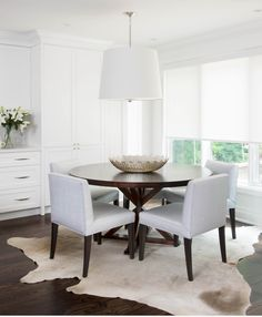 Custom Kitchens - Watchtower Interiors Inc. Built In Wall Units, Wall Unit Designs, Custom Kitchens, Built Ins, Decoration, Home Accents, Interior Inspiration, Kitchen Dining, Dining Chairs