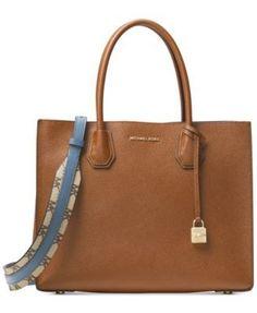 e30d204dc9 MICHAEL Michael Kors Heritage Handbag Guitar Strap Carteiras Senhora