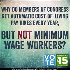 Why do members of congress get to vote for their own raise? Why did congress get paid when they shut down the government? Bernie Sanders, Like Facebook, Members Of Congress, Political Views, Lol, Right Wing, Republican Party, Social Issues, Greed