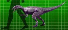 eoraptor - Google Search
