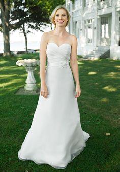 Lea-Ann Belter Bridal   Gladys