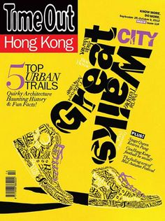 Time Out (Hong Kong)