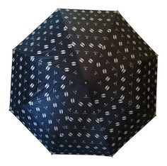 Classic CHANEL Folding Umbrella with Case. Get the lowest price on Classic CHANEL Folding Umbrella with Case and other fabulous designer clothing and accessories! Shop Tradesy now