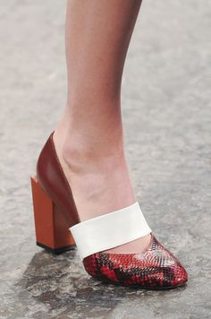 Best Shoes at Milan Fashion Week Fall 2014 Photo 28