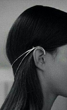 Prodigious Hair jewelry diy,Jewelry earrings blue and Fashion jewelry statement. Bride Hair Accessories, Fashion Accessories, Fashion Jewelry, Head Accessories, Fashion Art, Hair Jewelry, Body Jewelry, Jewelry Logo, Fine Jewelry