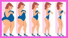 Просто пьем воду правильно и худеем! Больше никаких диет! - Живой Журнал Леди