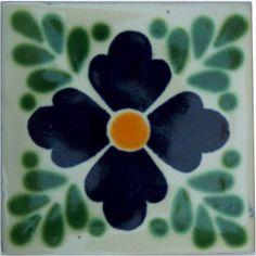 Tlaquepaque Talavera Mexican Tile Talavera Mexican Pottery:   More At FOSTERGINGER  @ Pinterest