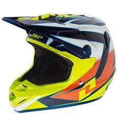 One Industries 2014 Atom XWing Helmet