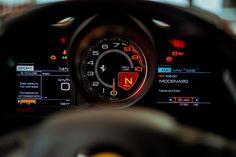 Ferrari 458 Console