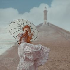 mirage by Anka Zhuravleva Photography Dream Pictures, Beautiful Pictures, Workshop, She Walks In Beauty, Under My Umbrella, Parasol, Weird World, Art Model, Visual Communication